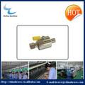 Catv / VSAT / microondas Transimitter protección de la iluminación