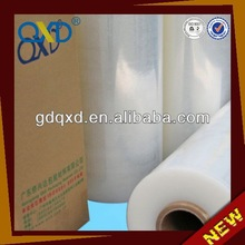 frist quality film based packaging