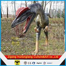 Life size Dinosaur Statue Outdoor Decoration