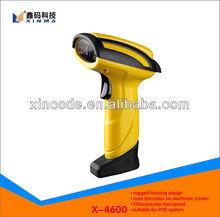Industrial Handheld QR Code Scanner Honeywell X-4600