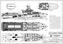 Aluminium Crew Boats
