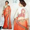 Indian wedding sarees fashion designer sari party wear saree 28012