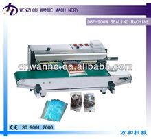 DBF-900 Automatic plastic container sealer