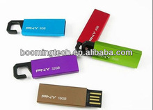 metal Valentine's day gifts USB Flash Memory Drive