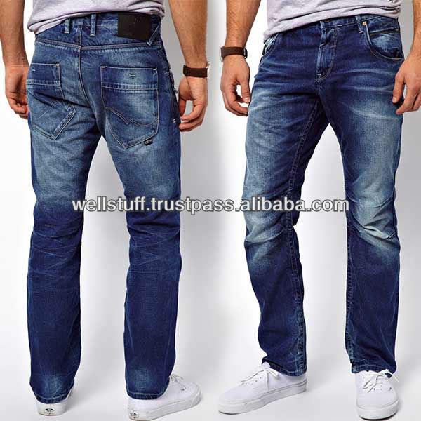 Trend Jeans/dupont Kevlar