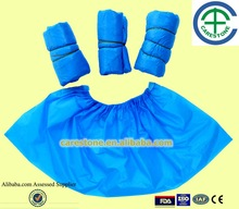 PE/CPE Shoes Covers