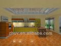 Alto brilho armários de cozinha em dubai( anti- riscado, fogo- prova)
