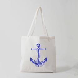 Custom printed tote bag canvas tote bag manufacturer