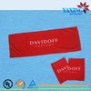 Brand promotion gift hand towel