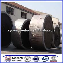 High quality rubber cooling conveyor belt