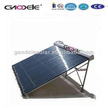 Solar Keymark Certificated Vacuum Tube Hot Sale Solar Collector