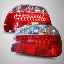 For BMW E38 7 Series 728 730 740LI 735 750LI LED Tail Lamp 1994 to 2002 year