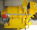 Jzc500 portátil auto carregamento portátil diesel yanmar betoneira