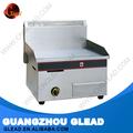 Venta caliente completamente automático eléctrico/de gas/de inducción portátil de parrillas de gas