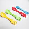 Kids Camping Plastic Cutlery Spork