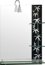 Quality designer modern wall mirror sun
