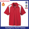 custom polo shirt design with combination