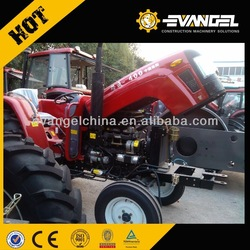 Tractor 50HP Lutong LYH500 Farm Tractor with Cheap Price, 2WD