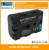 video camera battery NP-FM50 FM55H FM30 for Sony DSLR-A100W/B DSLR-A100K DSLR-A100 DSLR-A100W DSLR-A100/B DSLR-A100H DSLR-A100K