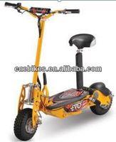 Aluminum Mag Wheels 36v 500w cheap electric motocycle