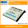 Battery for Casio NP-60,CNP-60 NP60 CNP60 fits Exilim Zoom EX-Z9,EX-Z85,EX-Z90,EX-Z80,EX-Z21 Li-ion Digital Camera