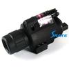 SR-JGSD laser pointer sight scope with LED light
