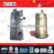 Bochi Low Pressure Boat Oil Fired Hot Water Boiler
