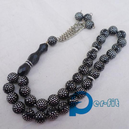 Gt others gt prayer beads islamic muslim tasbih allah misbaha 33 beads