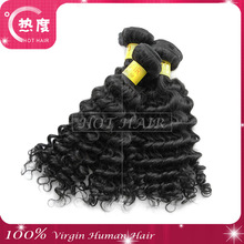 Offer any color hair weft brazilian hair extension wholesale expression unprocessed 5a top virgin brazilian hair weave