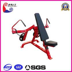 Incline Pec Fly best indoor exercise equipment