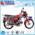 Chinês barato motocicletas bicicleta motor venda ZF70
