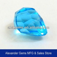 2014 TOP SELLING large acrylic crystal bead