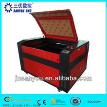 80/100/130watt Laser Cutting and Engraving machine Acrylic plexiglass wood CO2 Laser power supply SY-1610