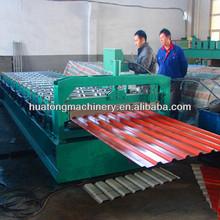 HUATONG roll forming machine