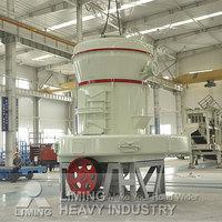 High efficiency fine limestone powder grinding mill