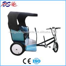 safe fast electric rickshaw pedicab