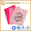 micro-perforated plastic bag for china manufacturer