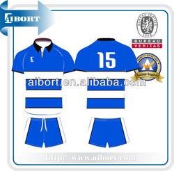 SUBSC-281 soccer jersey sublimated/soccer kit shop