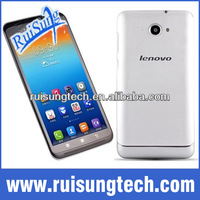 """original lenovo s930 MTK6582 Quad Core 1.3GHz 6"""" IPS 1280x720px 8GB ROM Android 4.2 8.0MP Camera WCDMA mobile phone"""