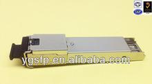 Bijou 10G SFP Optical Module Optical Fiber Fusion Splicer Zinc Zlloy Die Casting.