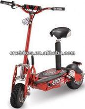 Aluminum Mag Wheels 36v 1000w electric vehicle
