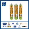 GNS cream windshield polyurethane sealant