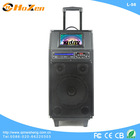 2014 hot selling high visibility portable cd mp3 player with speakers