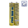 GS-Series Item-N can you glue wood to glass