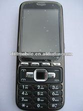 Low price 4 sim 2030 Loudspeaker FM radio TV function mobile phone C8