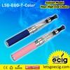 LSG-EGO-T ego ce4 healthy e cigarette no nicotine e cigarette