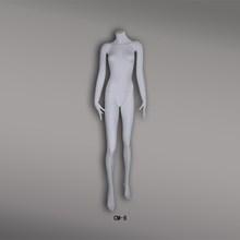 Fashion design Fiberglass male mannequin for display real life female art model nude