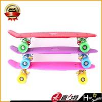 skateboard mini cruiser