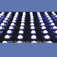 Matrix waterproof RGB DMX pixel LPD6803 LED point light
