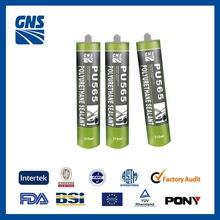 GNS liquid silver silicone sealant